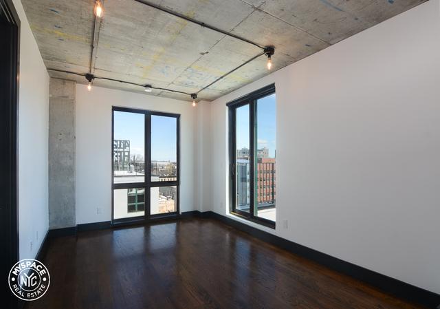 1 Bedroom, Bedford-Stuyvesant Rental in NYC for $2,536 - Photo 2