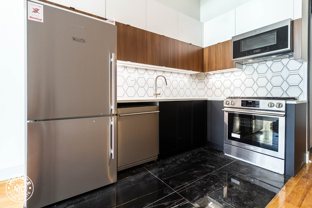 1 Bedroom, East Williamsburg Rental in NYC for $3,699 - Photo 2
