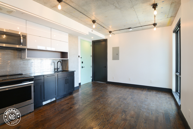 1 Bedroom, Bedford-Stuyvesant Rental in NYC for $2,588 - Photo 1