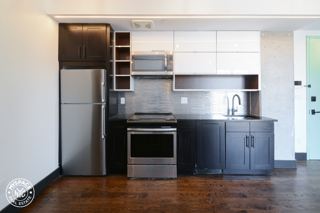 1 Bedroom, Bedford-Stuyvesant Rental in NYC for $2,588 - Photo 2