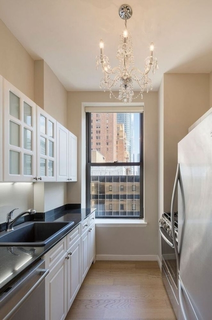 Studio, Financial District Rental in NYC for $2,443 - Photo 1