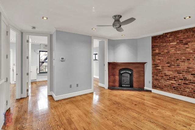 3 Bedrooms, East Village Rental in NYC for $5,953 - Photo 2