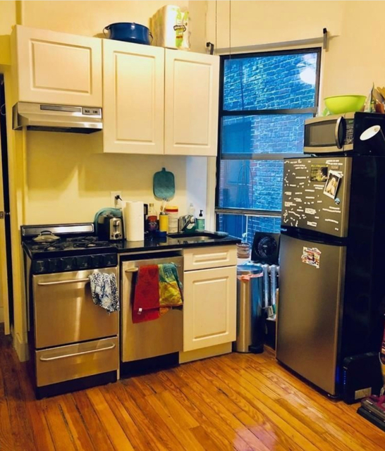 3 Bedrooms, Alphabet City Rental in NYC for $3,450 - Photo 1