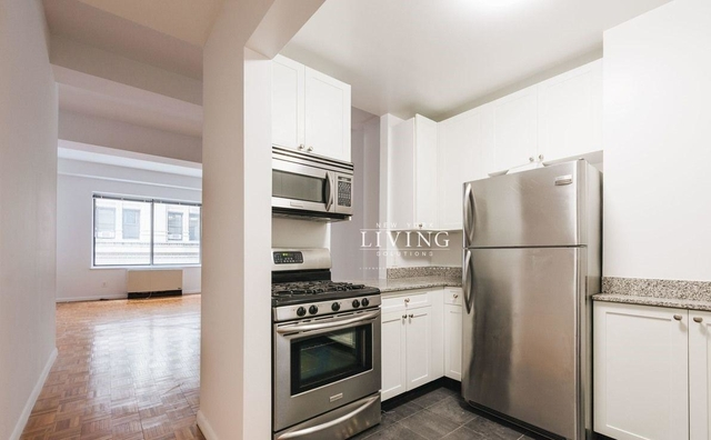 1 Bedroom, Financial District Rental in NYC for $3,499 - Photo 1