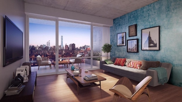 1 Bedroom, Long Island City Rental in NYC for $2,938 - Photo 2