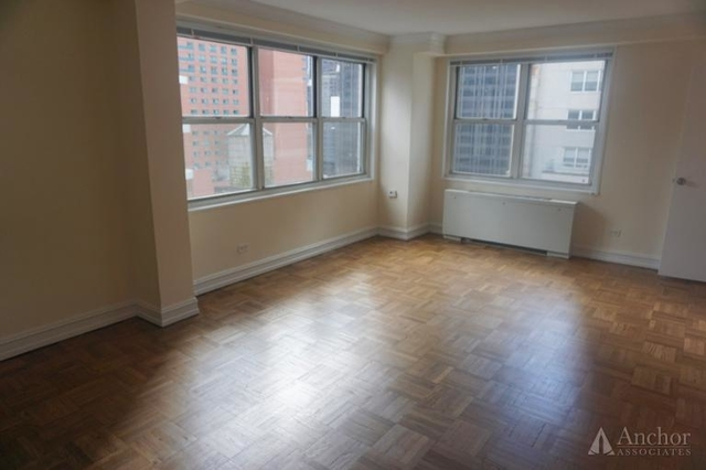 Studio, Theater District Rental in NYC for $2,338 - Photo 1