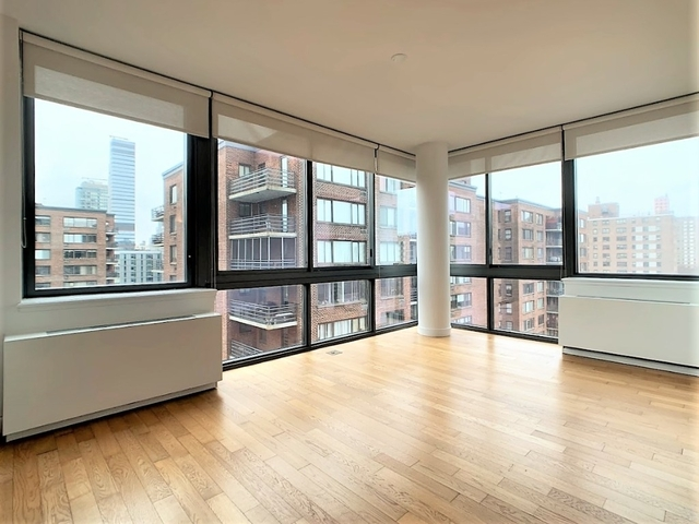 Studio, Manhattan Valley Rental in NYC for $3,743 - Photo 1