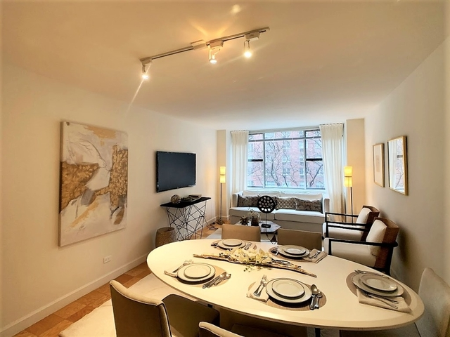 1 Bedroom, Lincoln Square Rental in NYC for $4,195 - Photo 2