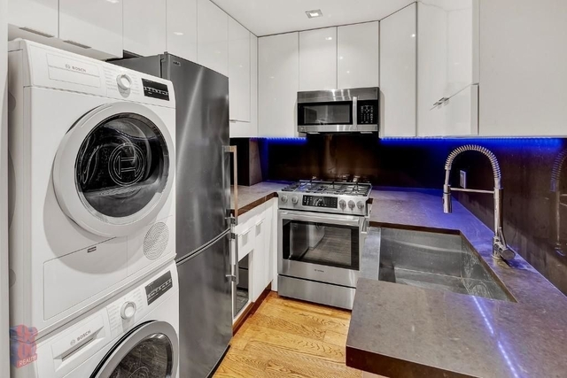 3 Bedrooms, East Village Rental in NYC for $6,495 - Photo 2