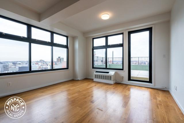 2 Bedrooms, Bushwick Rental in NYC for $3,941 - Photo 1
