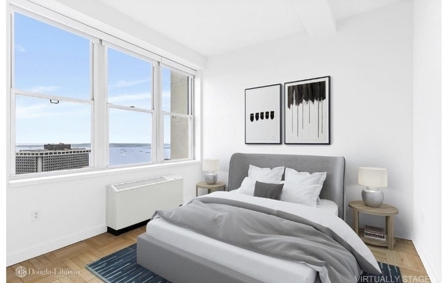 1 Bedroom, Financial District Rental in NYC for $3,673 - Photo 2