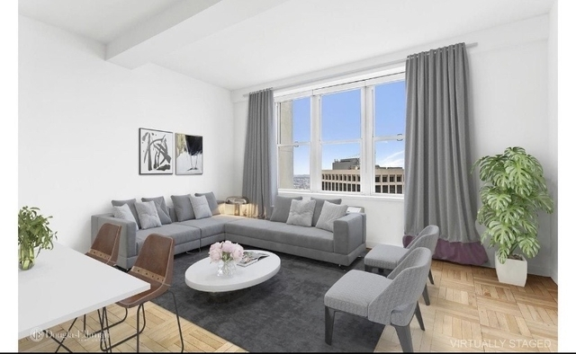 1 Bedroom, Financial District Rental in NYC for $3,673 - Photo 1