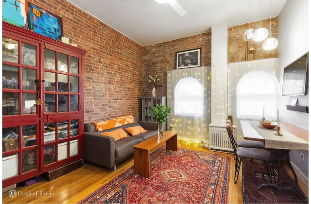 1 Bedroom, North Slope Rental in NYC for $2,400 - Photo 1