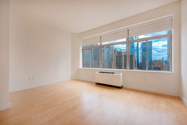 Studio, Financial District Rental in NYC for $2,743 - Photo 1