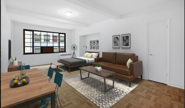 Studio, Turtle Bay Rental in NYC for $2,460 - Photo 1