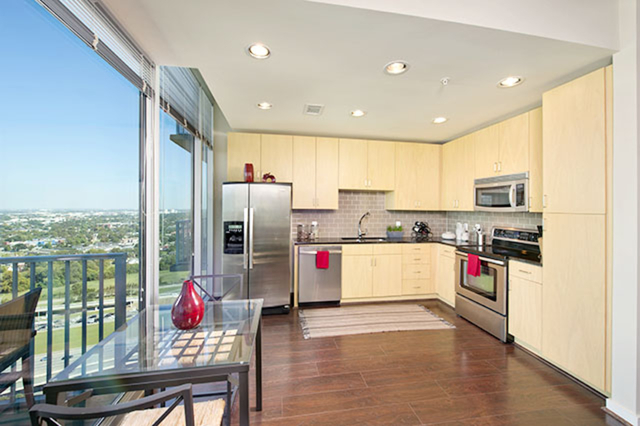 1 Bedroom, MacGregor Rental in Houston for $1,675 - Photo 1
