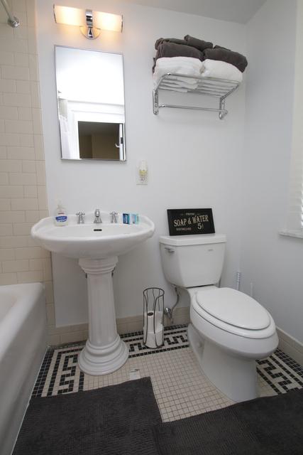 1 Bedroom, Center City East Rental in Philadelphia, PA for $3,650 - Photo 1