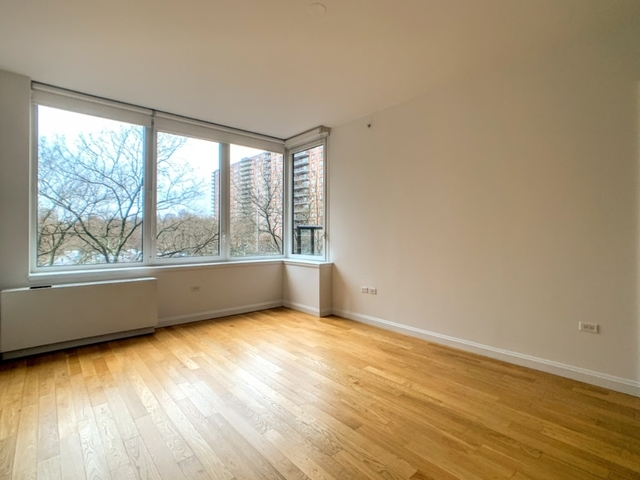 1 Bedroom, Manhattan Valley Rental in NYC for $3,855 - Photo 2