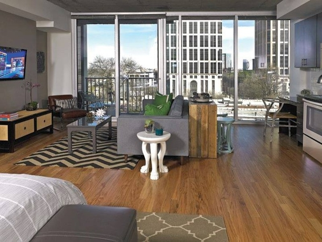 Studio, Downtown Houston Rental in Houston for $1,375 - Photo 2
