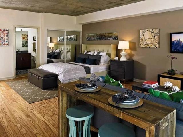 Studio, Downtown Houston Rental in Houston for $1,375 - Photo 1