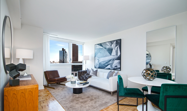 1 Bedroom, Long Island City Rental in NYC for $3,502 - Photo 1