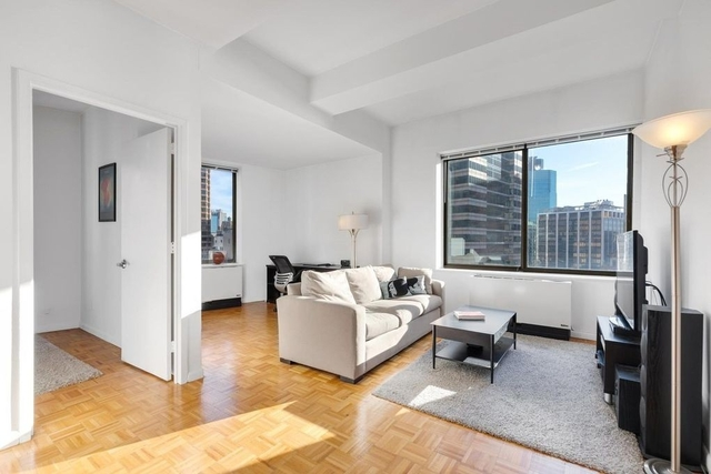 Studio, Financial District Rental in NYC for $3,123 - Photo 1