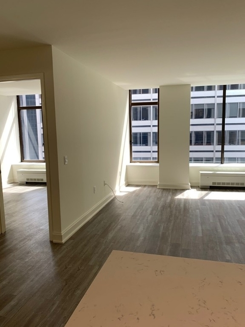 Studio, Financial District Rental in NYC for $3,227 - Photo 1