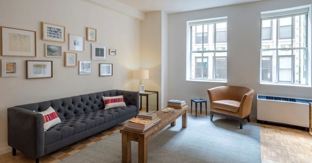 Studio, Financial District Rental in NYC for $2,717 - Photo 1
