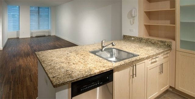 Studio, Financial District Rental in NYC for $3,371 - Photo 1