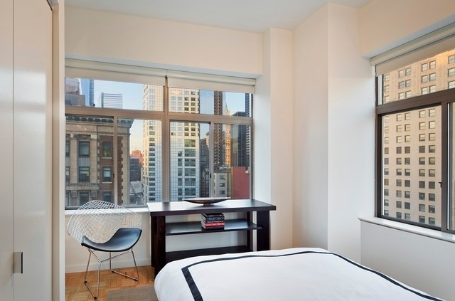 Studio, Financial District Rental in NYC for $2,958 - Photo 1
