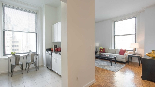2 Bedrooms, Financial District Rental in NYC for $5,835 - Photo 2
