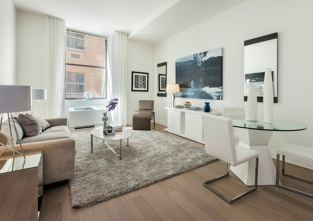 Studio, Financial District Rental in NYC for $2,957 - Photo 2