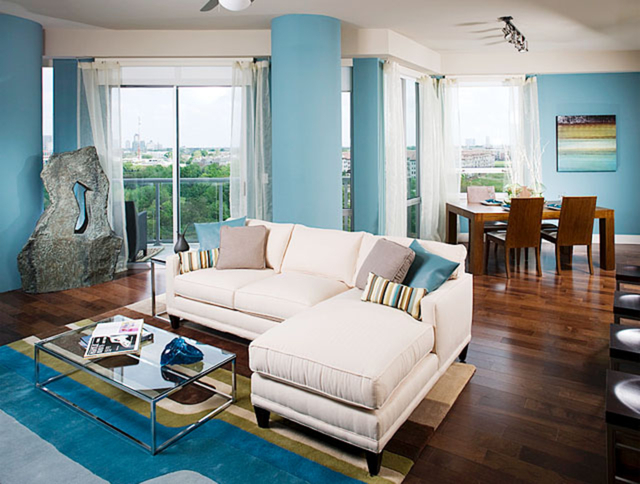1 Bedroom, Memorial Heights Rental in Houston for $1,992 - Photo 1