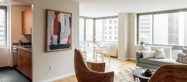 1 Bedroom, Financial District Rental in NYC for $3,713 - Photo 1