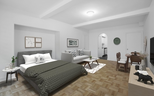 Studio, Turtle Bay Rental in NYC for $2,705 - Photo 1