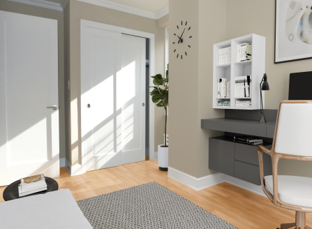 2 Bedrooms, Tribeca Rental in NYC for $6,310 - Photo 2