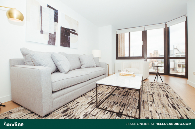 1 Bedroom, Tribeca Rental in NYC for $6,038 - Photo 1