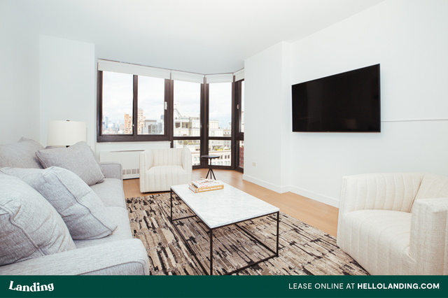 1 Bedroom, Tribeca Rental in NYC for $6,038 - Photo 2