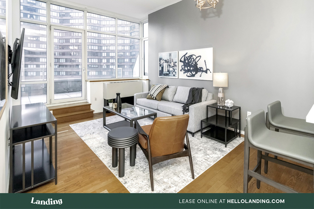 1 Bedroom, Hell's Kitchen Rental in NYC for $5,520 - Photo 1