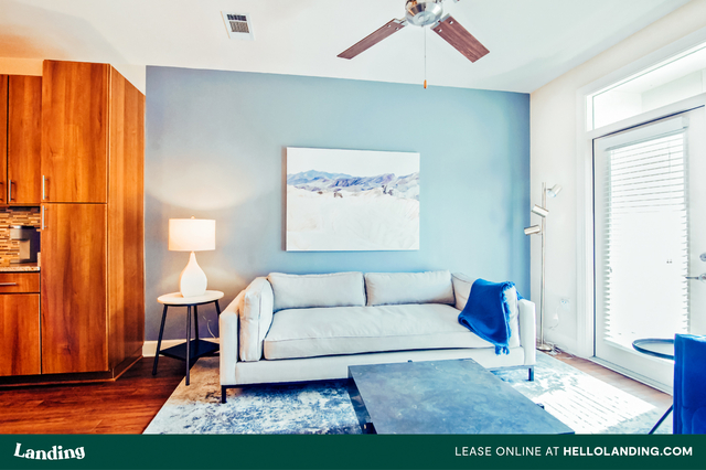 1 Bedroom, Hell's Kitchen Rental in NYC for $5,290 - Photo 2