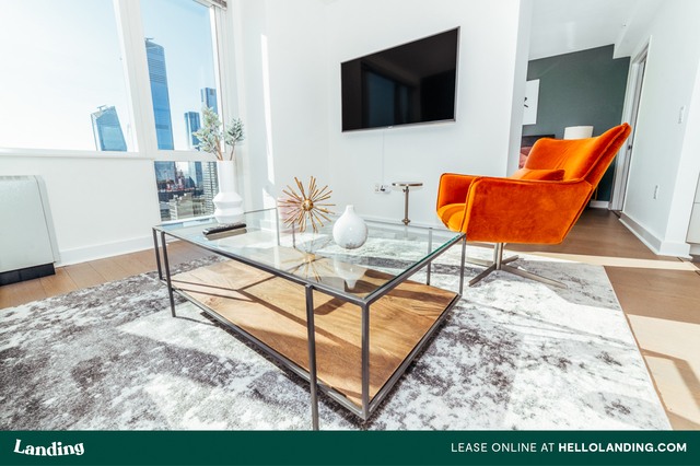 Studio, Hell's Kitchen Rental in NYC for $5,161 - Photo 1