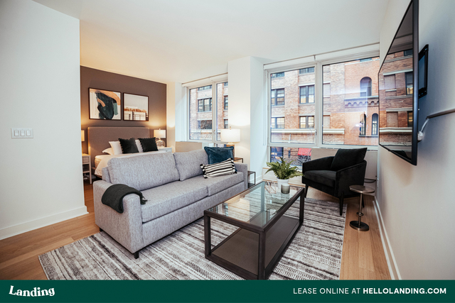 Studio, Chelsea Rental in NYC for $5,028 - Photo 1