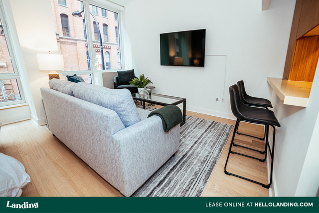 Studio, Chelsea Rental in NYC for $5,028 - Photo 2