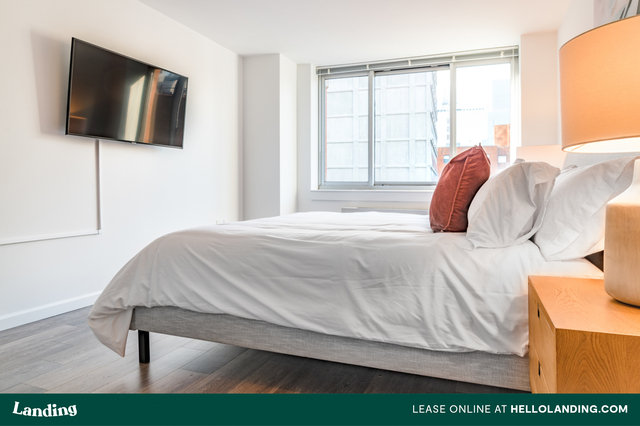 1 Bedroom, Bowery Rental in NYC for $5,687 - Photo 2