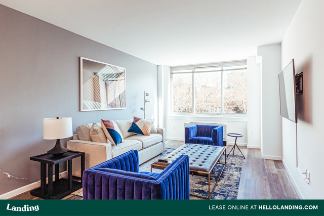 1 Bedroom, Bowery Rental in NYC for $5,733 - Photo 1