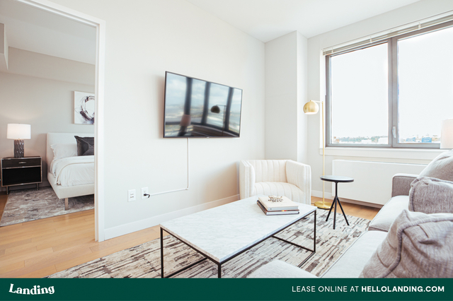 1 Bedroom, Chelsea Rental in NYC for $5,319 - Photo 2