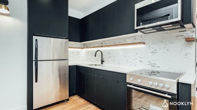 1 Bedroom, Bedford-Stuyvesant Rental in NYC for $2,720 - Photo 2