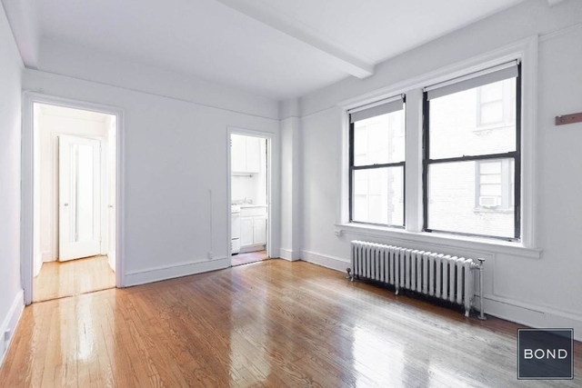 1 Bedroom, Turtle Bay Rental in NYC for $2,790 - Photo 2