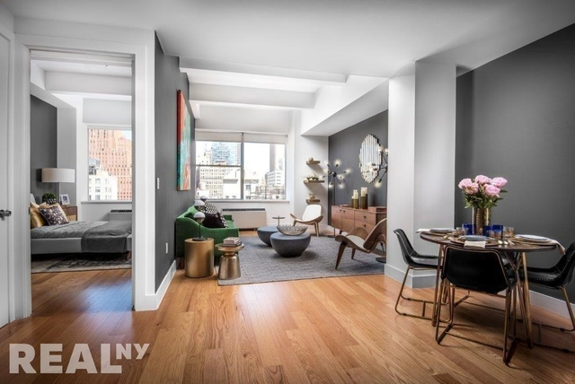 2 Bedrooms, Tribeca Rental in NYC for $7,300 - Photo 1