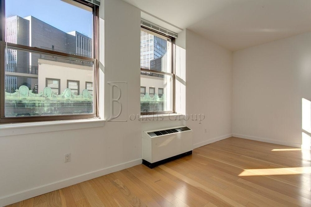 1 Bedroom, Financial District Rental in NYC for $3,780 - Photo 2